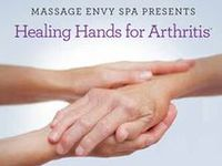Massage Envy Spas are coming together in support of this great cause to help find a cure.