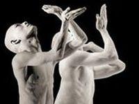 Butoh / Dance / Movement / Performance