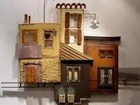 Art - Buildings