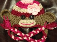 Crochet Hat patterns and Ideas