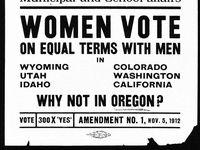 Women in History, popular or not
