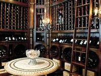 Wine cellars and storage ideas of all sizes.
