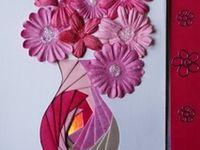 Craft Iris Folding