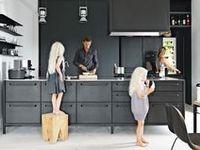 Interior - Kitchen & Dine