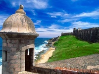 My beautiful Island Puerto Rico