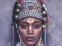 Joieria Ètnica . Ethnic Jewelry