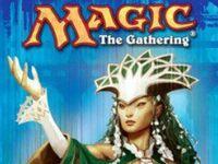 Magic Gathering 1-MTG