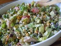 Salads & Slaws