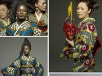 Nihon - Kimono and Obi