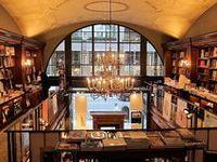 Bookshop around the World
