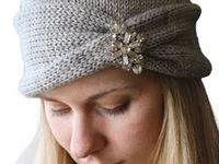 DIY - Crochet & Knitting