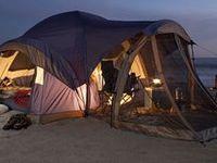 ⛺ Camping ⛺