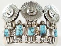 Native American Jewellery