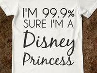 Disney Fanatic