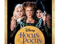 Disney/Hocus Pocus (Movie)