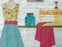 Pequeños proyectos para realizar cosiendo con máquina , moldes y tutoriales.
