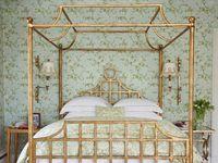Seaglass, Blush, Cream & Taupe   Bedroom, Bath & Decor