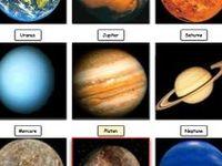 L'espace, l'univers