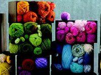 All Things Yarn