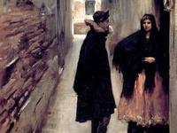 Painters: John Singer Sargent