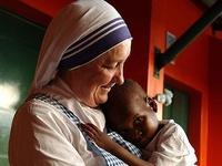 Selfless Women: Nuns