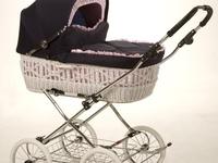 kinderwagens poppenwagentjes