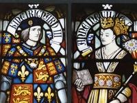 King Richard III and English History