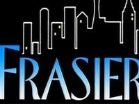 Frasier - The greatest sitcom of all time.