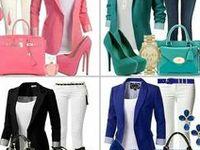 Fashion Style & Accessories