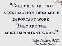 Parenting & Discipline