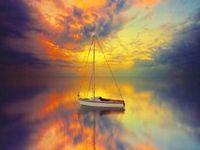 Vessels that sail the seas.....