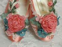 pointe shoe design