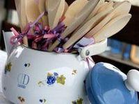 Ideias Chá de Cozinha, Chá de Panela e Chá Bar.