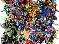 All my super hero pics, images!