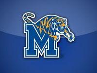 AAC - Memphis Tigers