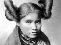 Native American Indian Culture