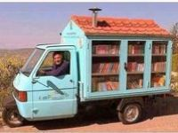 Bookmobile and Such
