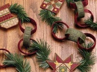 ~*Christmas Crafts*~