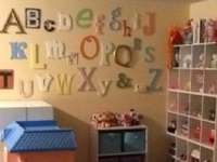 Daycare - Rooms and Toys