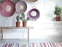 Moroccan interiors...