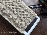 Knitting projects that inspire me