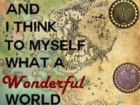 Wanderlust - Travel Quotes & More...