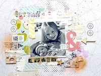 scrapbooking inspiration