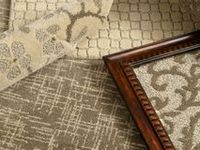 Carpets are available at Bill Hege Carpets & Floorcovering. Visit www.billhegecarpets.com
