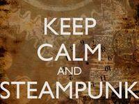 Gotta Love Steampunk!