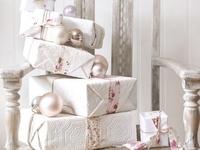 Gift Ideas/Wraps/Favors