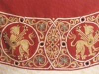 SCA Embroidery and Embroidery Patterns