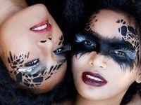 Makeup: Art