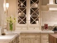 Cabinetry & Built Ins