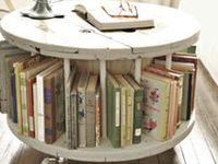 Repurposed & Upcycled Furniture